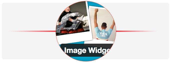 Image-Widget