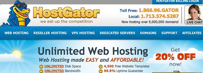 hostgator-hosting