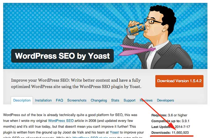 SEO-by-Yoast-Download