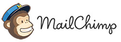Mailchimp newsletter ed email marketing