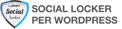 Social Locker - Plugin WordPress