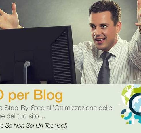 Seo per blog