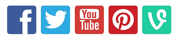 Come utilizzare i canali social