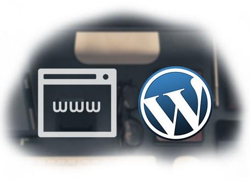 Creare-blog-wordpress