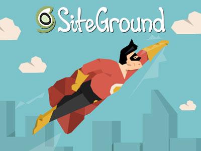 Siteground Miglior Hosting WordPress