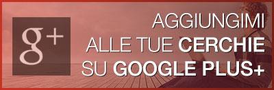Segui InternetBusinessCafe su Google Plus