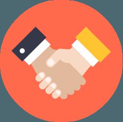 travel blogging partnership