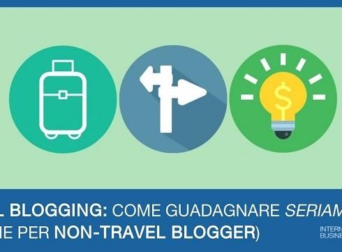 travel blogging articolo